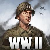 icono World War 2 - Battle Combat (Juegos de pistolas)