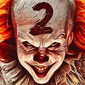 icono Death Park 2: payaso aterrador juego de terror