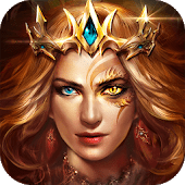 icono Clash of Queens: Light or Darkness