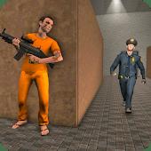 icono Misión de escape de la prisión del agente secreto