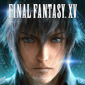 icono Final Fantasy XV: A New Empire