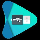 icono USB Audio Player PRO