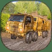 icono Offroad Mud Truck Simulator 2019: Dirt Truck Drive