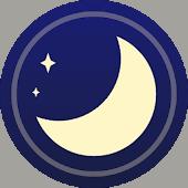 icono Filtro de Luz Azul - Modo Noche, Protector de Ojos