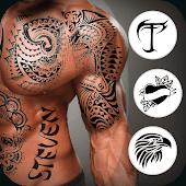 icono Tatuajes Para Fotos