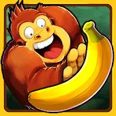 icono Banana Kong