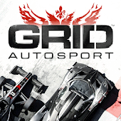 icono GRID™ Autosport