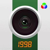 icono 1998 Cam - Vintage Camera