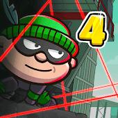 icono Bob The Robber 4