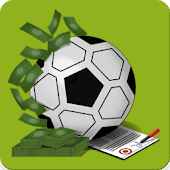 icono Representante de Fútbol (Football Agent)