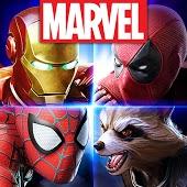 icono Marvel Strike Force