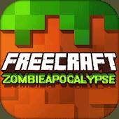 icono FreeCraft Zombie Apocalypse
