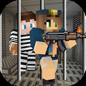 icono Cops Vs Robbers: Jailbreak