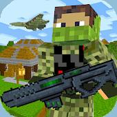 icono Supervivencia Hunter 2
