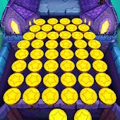 icono Coin Dozer: Haunted