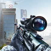 icono Sniper Fury: Online 3D FPS & Sniper Shooter Game