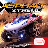 icono Asphalt Xtreme: Rally Racing