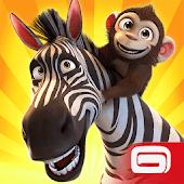 icono Wonder Zoo - ¡Rescate animal!