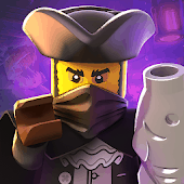icono LEGO® Legacy: Héroes Liberados