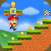 icono Super Jabber Jump