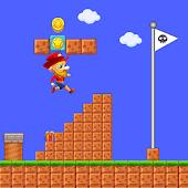 icono Super Adventure of Jabber