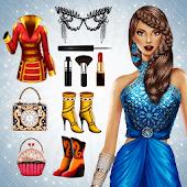icono Juegos de moda, diseño y maquillaje: Fashion Diva