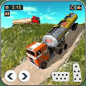 icono Simulador de Camión Todoterreno Conductor 2021