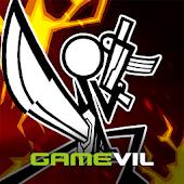 icono Cartoon Wars: Blade