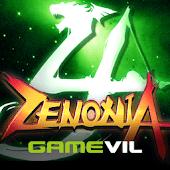 icono ZENONIA® 4