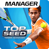 icono TOP SEED Tennis Manager 2021