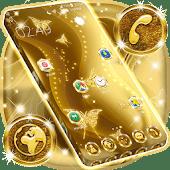 icono Golden Launcher