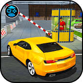 icono Grand Street Car Parking 3D Multi Level Pro Master