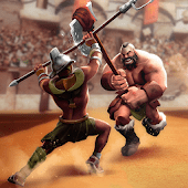 icono Gladiator Heroes - Juego de estrategia y lucha