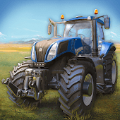 icono Farming Simulator 16
