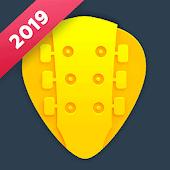 icono Afinador Cromático Gratis: Guitarra, Ukelele, Bajo