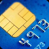 icono Lector de tarjetas NFC (EMV)