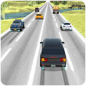 icono Heavy Traffic Racer: Speedy