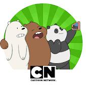 icono We Bare Bears Quest for NomNom
