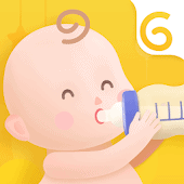 icono Glow Baby para la lactancia