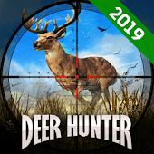 icono Deer Hunter 2018