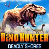 icono DINO HUNTER: DEADLY SHORES