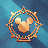 icono Disney Sorcerer's Arena