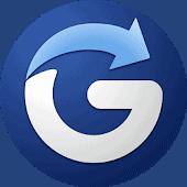 icono Glympse: Comparte tu ubicación