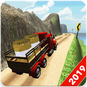 icono Truck Speed Driving 3D