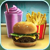 icono Burger Shop (Sin Anuncios)