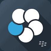 icono BlackBerry Work