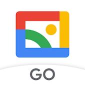 icono Gallery Go de Google Fotos