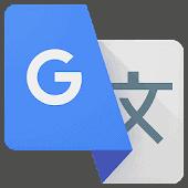 icono Traductor de Google