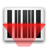 icono Barcode Scanner