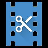 icono VidTrim - Editor de vídeo